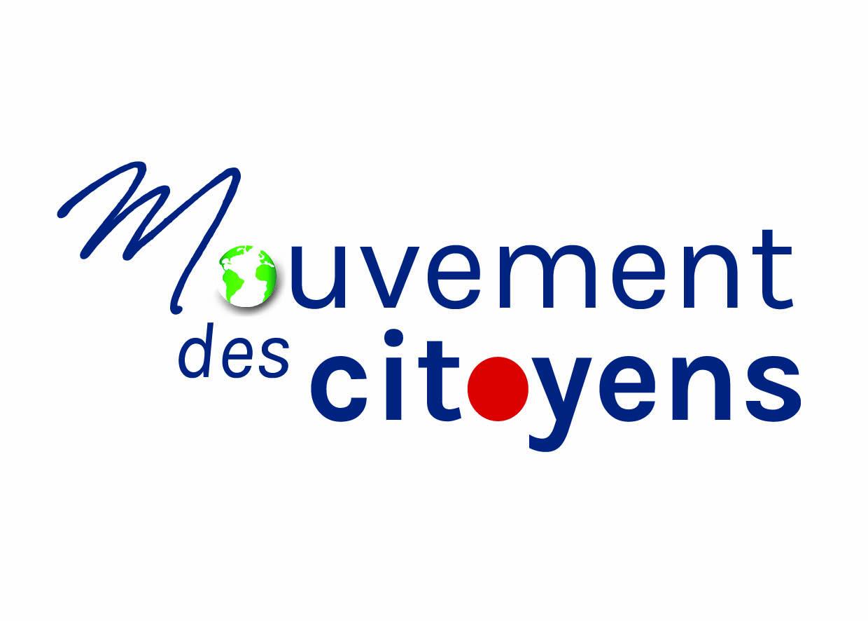 Le site officiel du Mouvement des Citoyens